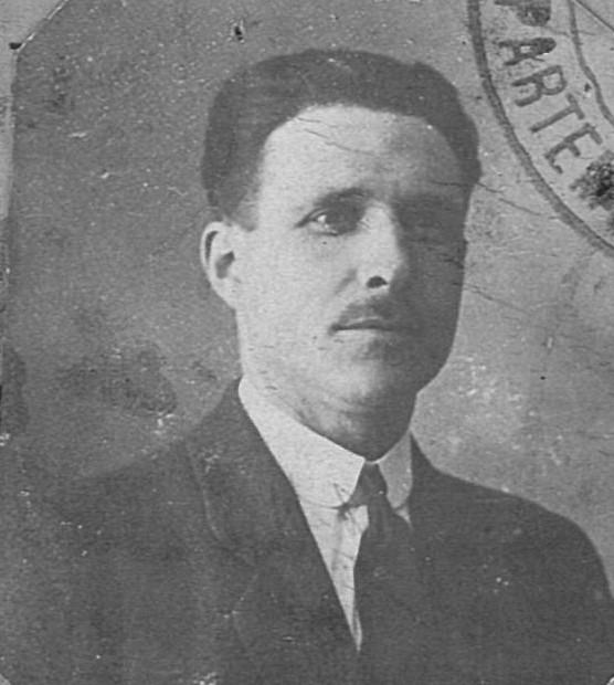 Roch a épousé 5 <b>Emilie Anne</b> MUSIZZANO le 23 octobre 1915 <b>...</b> - 1100